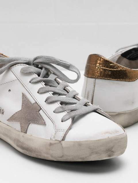 Golden goose.SUPERSTAR. G31WS590.C73