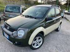 Fiat Panda 1.3 MJT 16V 4x4 Cross TETTO PANORAMICO