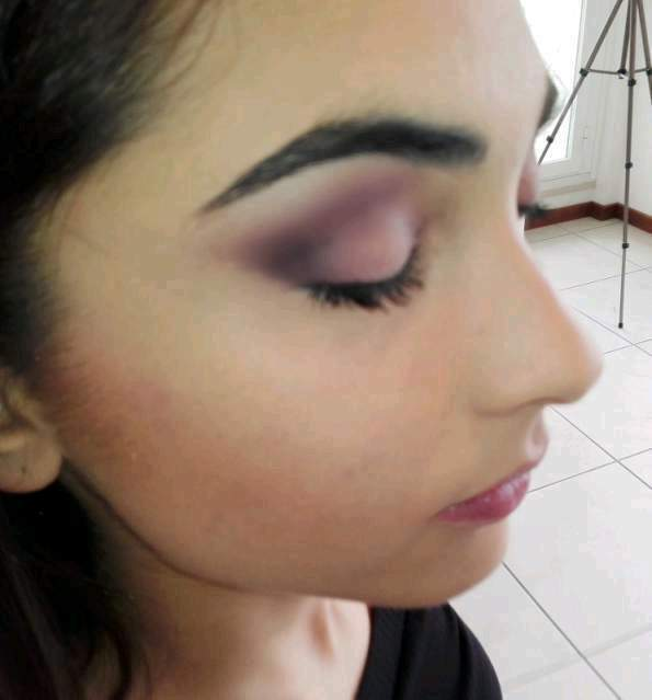 Truccatrice makeup artist