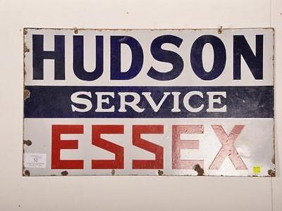 Essex Hudson Vintage Parts Store