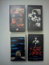 Vhs the Cure