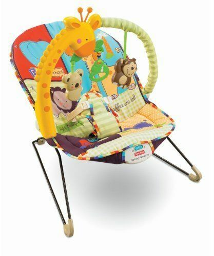 Top 10 Baby Bouncers & Vibrating Chairs | eBay
