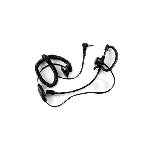 Two-Way Radio Headsets