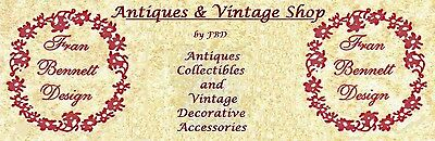 Antiques and Vintage Shop