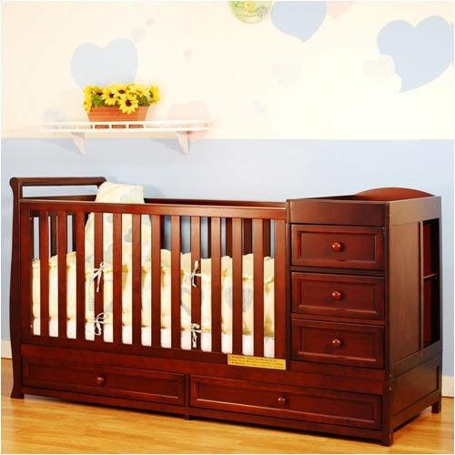 Top 9 Wooden Baby Cribs Ebay
