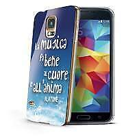 Celly CDCOVGS5PLA COVER PER Samsung GALAXY S5