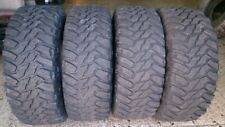 Kit di 4 gomme usate 265/75/16 Cooper