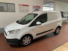 Ford Transit Courier 1.5 TDCi 75CV Van Trend portellone laterale clima