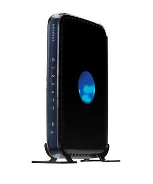Netgear DGND3300 RangeMax Router with Built-in DSL Modem