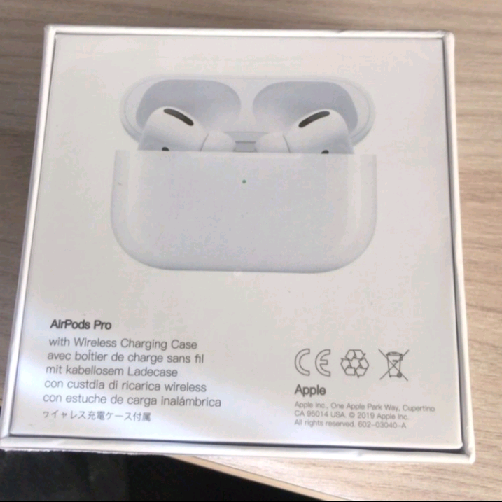 Air pods pro 3