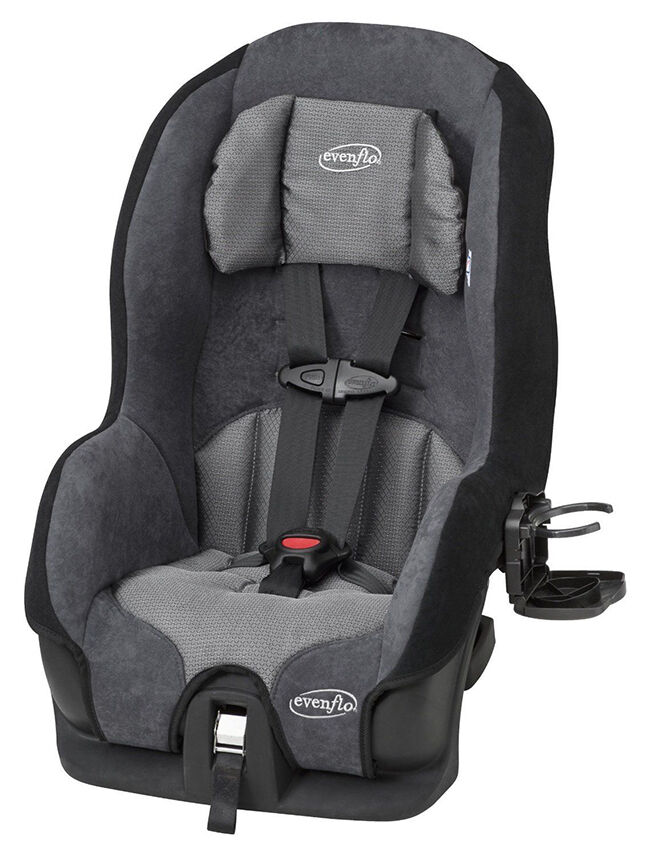 Top 5 Convertible Baby 5 40 Lbs Car Seats By Evenflo Ebay