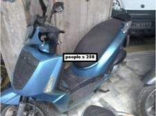 Ricambi kymco people s 250