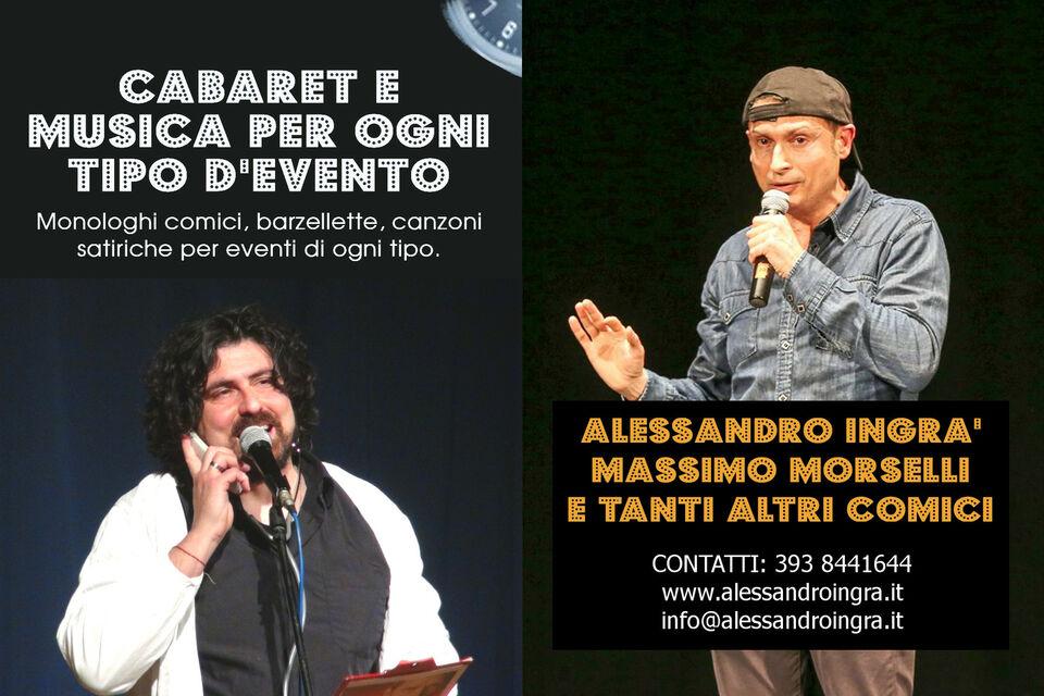 Cabaret Calci 5