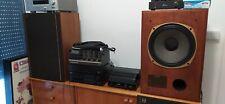Diffusori Tannoy DC6000 Studio Monitor