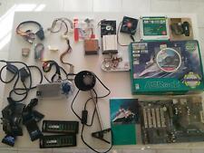 Materiale informatico computer pc fisso