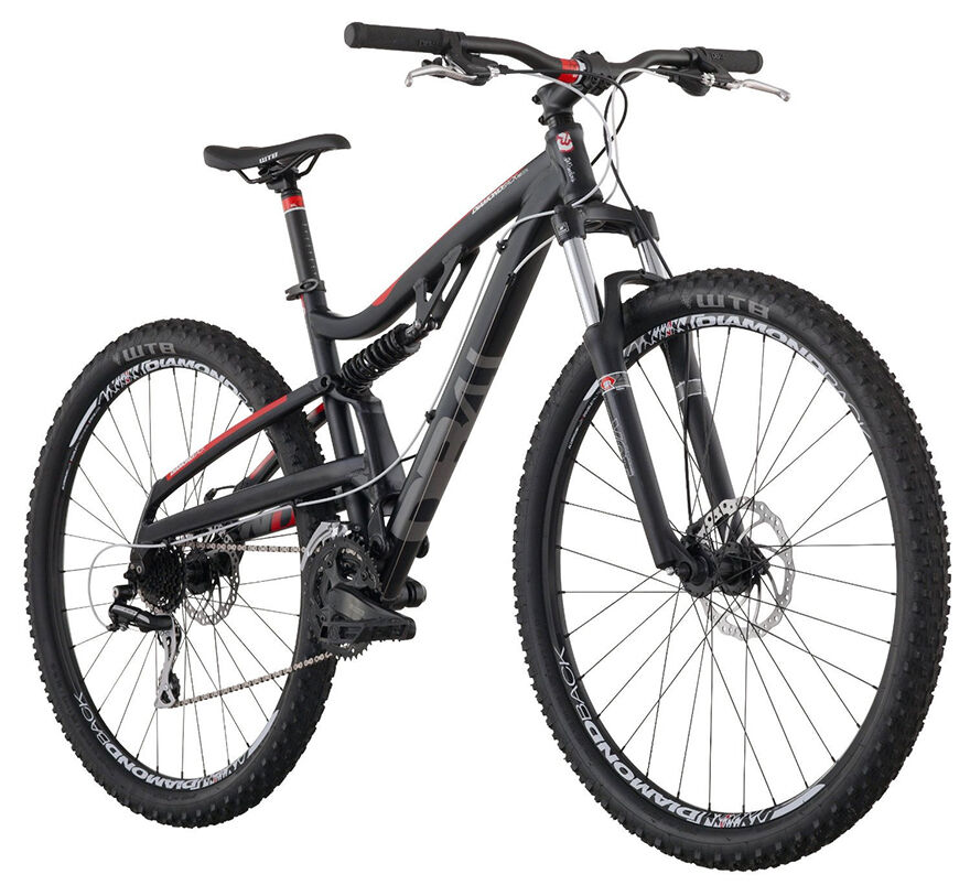 Bikes Under 1000 The Diamondback Recoil is
