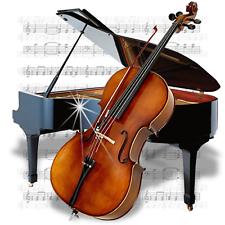 Organista, soprano e quartetto d'archi per cerimonie