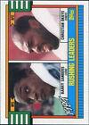 Christian Okoye Football Trading Cards