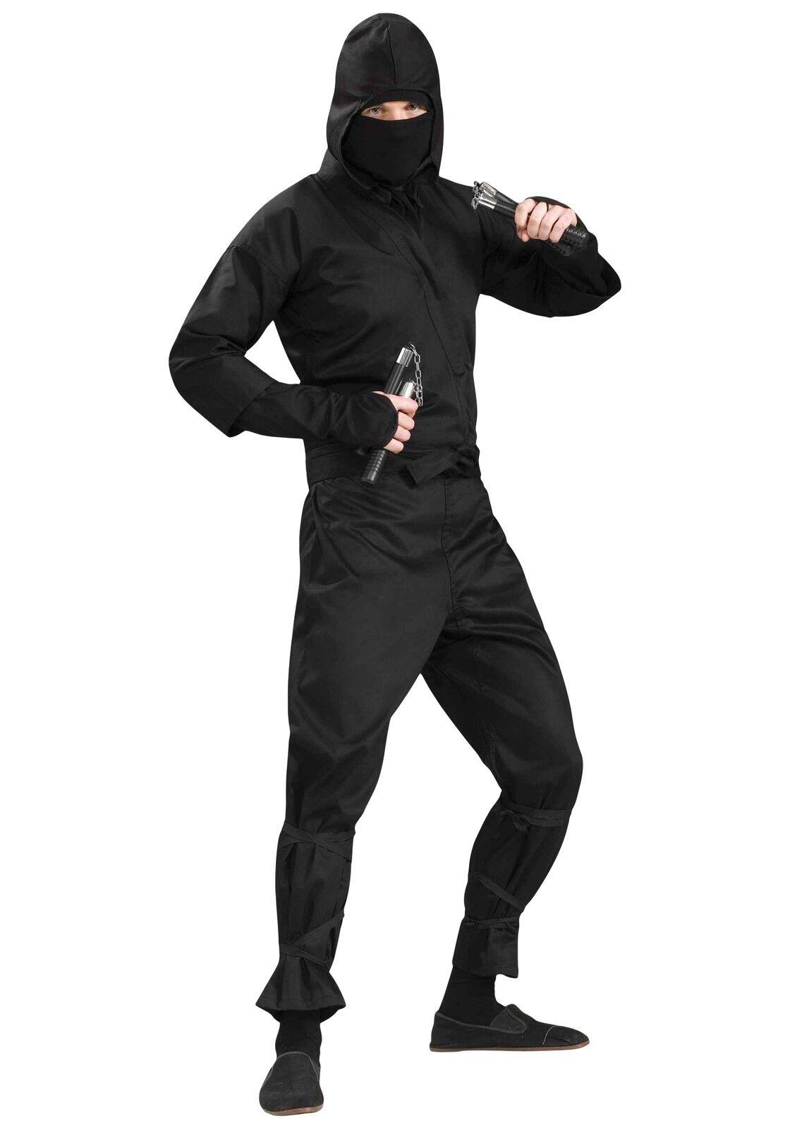 Ninja Costume Buying Guide