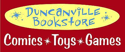 Duncanville Bookstore