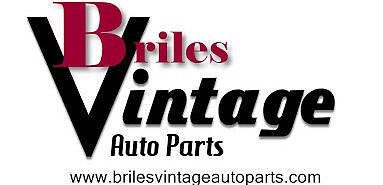 Briles Vintage Auto Parts