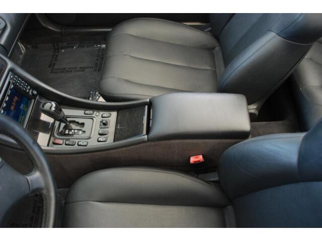 2002 Mercedes Benz CLK Class CLK430 Convertible V8 Automatic Bose Navigation