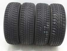 Kit di 4 gomme usate invernali 175/60/15 Toyo