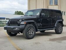 Jeep Wrangler unlimited 2.0 atx phev first edition 4xe auto