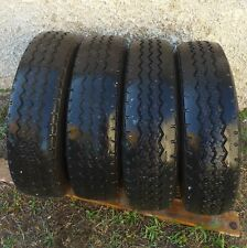 Gomme usate per daily 185/75r16c