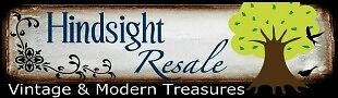 Hindsight Resale Vintage Treasures