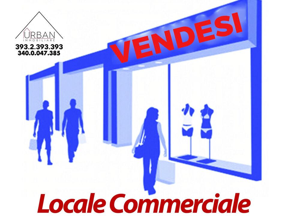 Locali e licenze commerciali situato a L'Aquila di 80 mq - Rif VL 98