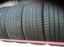 Kit completo di 4 gomme usate 245/45/17 Michelin