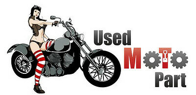 Used Moto Part Shop
