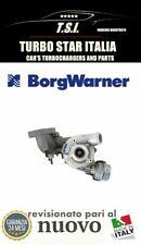 Turbina turbocompressore 54399700015 audi a2 revisionato
