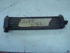 Radiatore Intercooler alfa romeo 166
