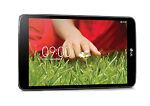 LG G Pad V500 16GB, Wi-Fi, 8.3in - Black