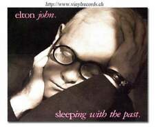 Disco vinile ELTON JOHN Sleeping With the Past, 1989
