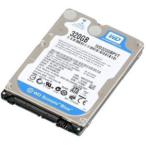 Top 6 Internal Laptop Hard Drives