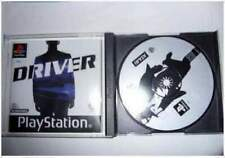 Driver Sony Playstation retrogame