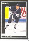 Pinnacle Wayne Gretzky Hockey Trading Cards Lot