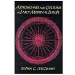 Astronomies and Cultures in Early Medieval Europe 9780521583619