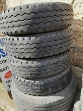 Kit di 4 gomme usate 9.5/17.5 Continental