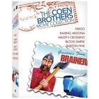 Coen Brothers Gift Set (DVD, 2007, 5-Disc Set)