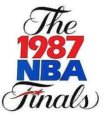 Finale nba 1987 - los angeles lakers boston celtics - gara 2