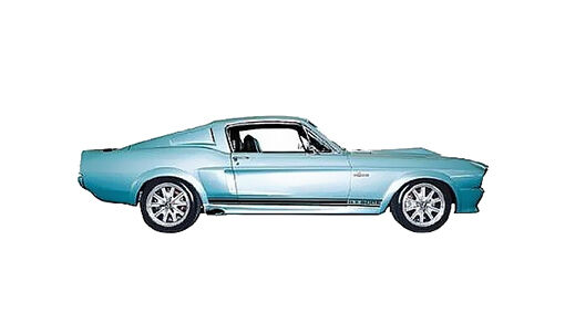 tips for buying a classic mustang - Old Mustang Muscle Cars