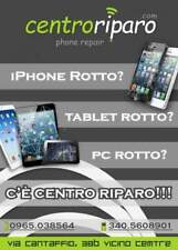 IPhone rotto ,Ipad rotto, C'è centroriparo