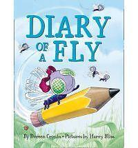 Cronin, Doreen, Diary of a Fly, Very Good Book