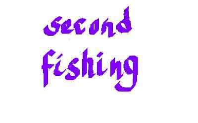 secondfishing