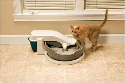 Top 7 Cat Litter Boxes Ebay
