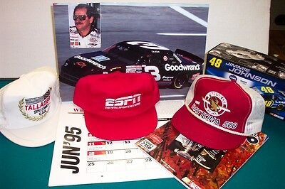Reeves1968 NASCAR Hats and More
